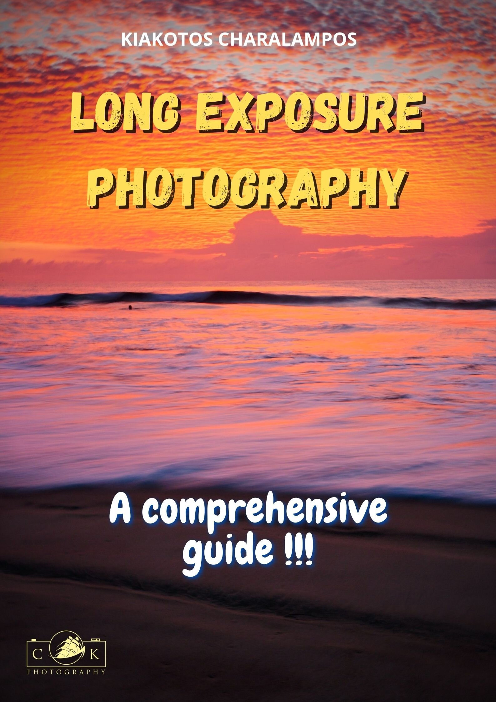 Long Exposure Photography Guide Poster   Photographers Blog