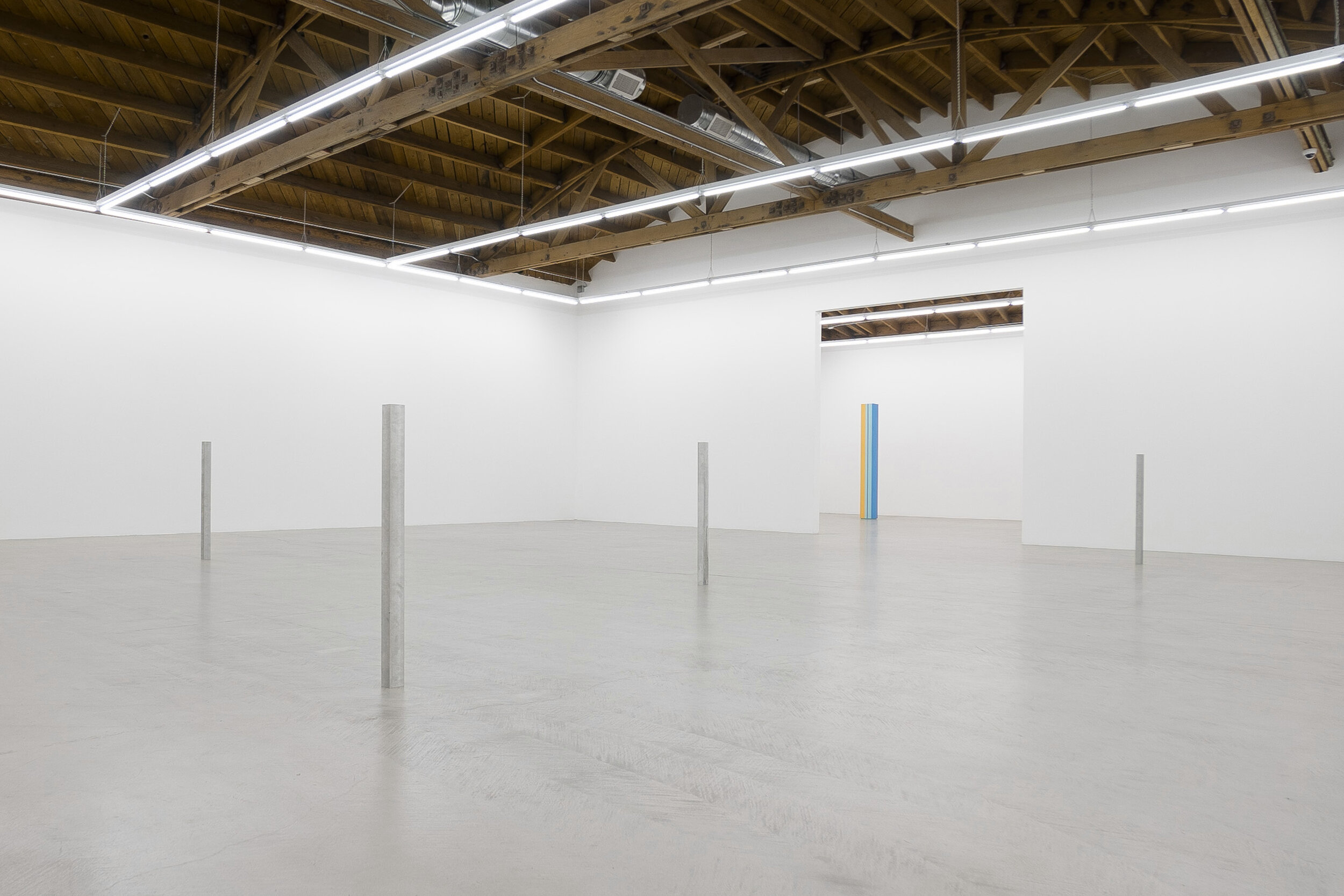 Daniel Turner Parrasch Heijnen Gallery
