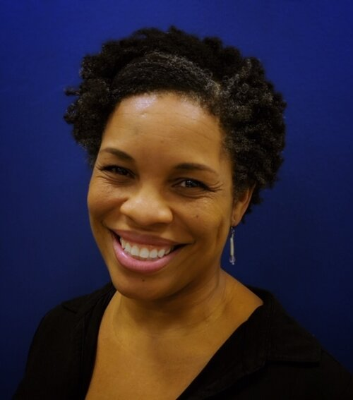 Patricia A. Matthew, associate professor of English at Montclair State University