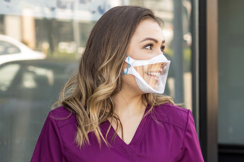 bendshape-mask-valentines-day-gift
