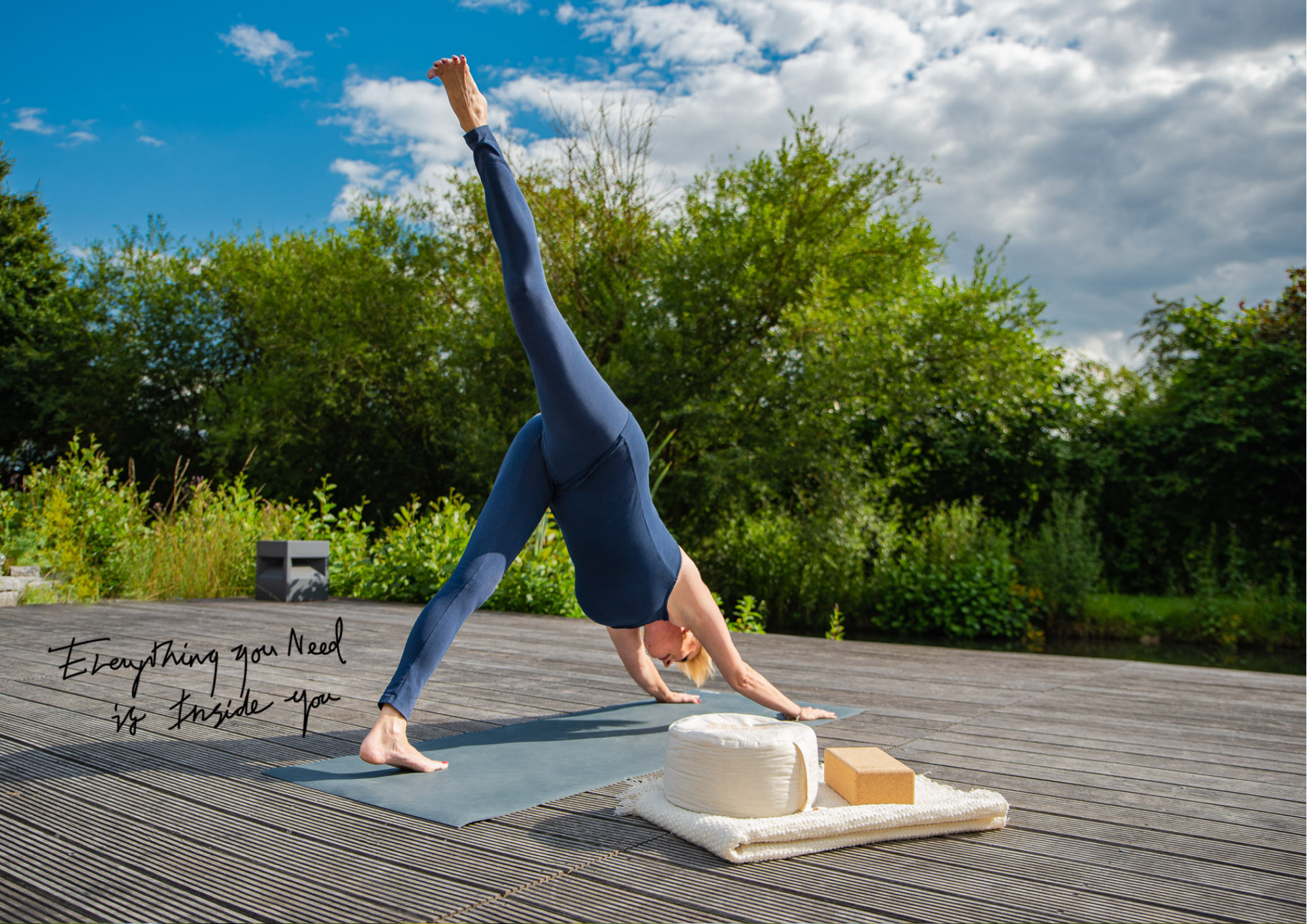 Yogawerkstatt22 Dein Yogastudio In Kosching