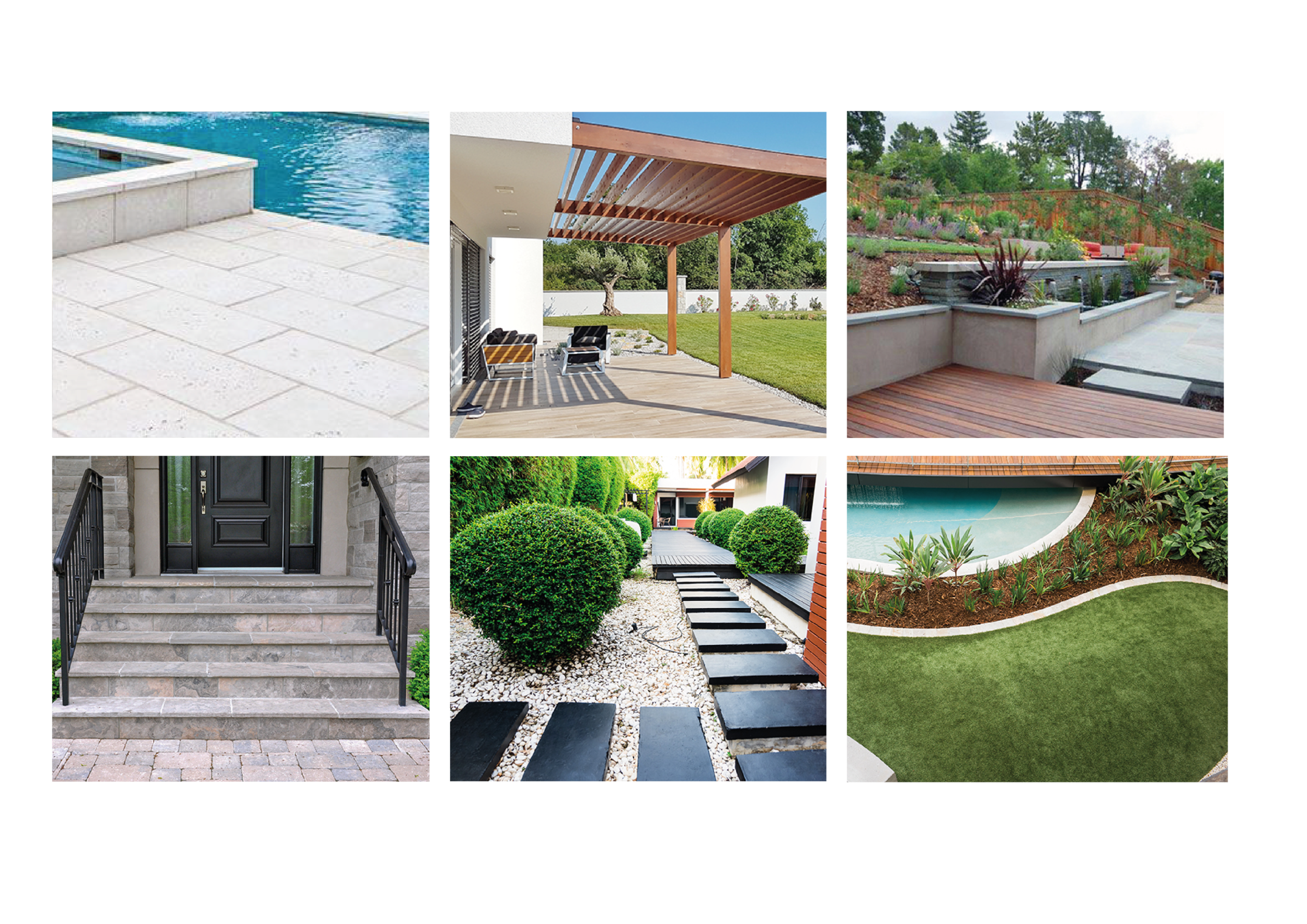 Bay Area Pavers Grass And Landscape Design Landscape Installers And Construction