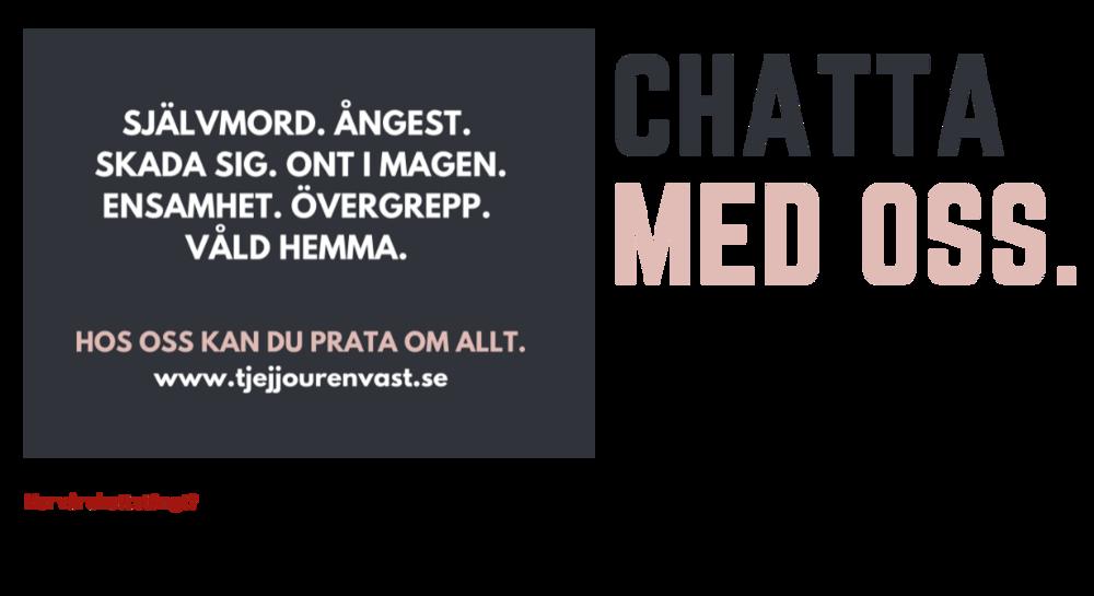 chatta med kvinnor i söderköping