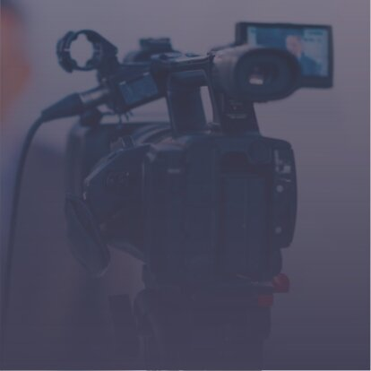Broadcast Media - When time is of the essence, remove all identifiable face information from broadcast footage quickly.