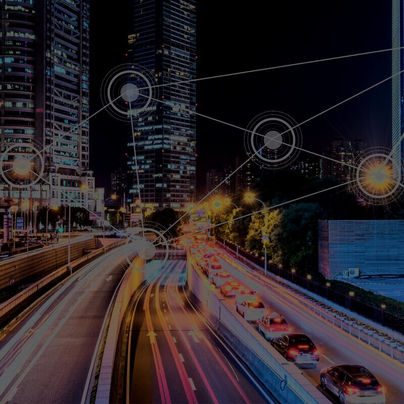 Smart Cities - Powering smart cities with complete computer vision capabilities in one deeply-learned platform.