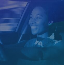 Automotive Solutions - Driver awareness, recognition, and monitoring for vehicles.Cloud or embedded in-car.