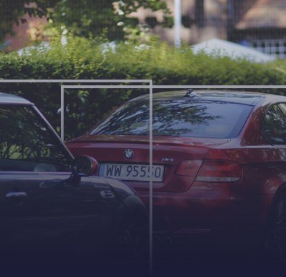 Vehicle Detection & Recognition - Detect vehicles from static or moving cameras, and return the make, model and color of any vehicle sold from 1991 onwards.