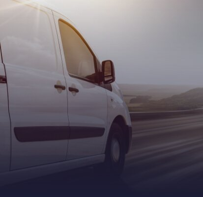 Vehicle Type Identification - Distinguish between buses, trucks, passenger vehicles, and certain corporate fleets, such as UPS, Fedex and USPS delivery vehicles.