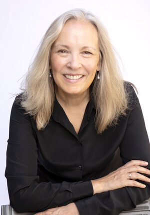 Gillian K. Hadfield