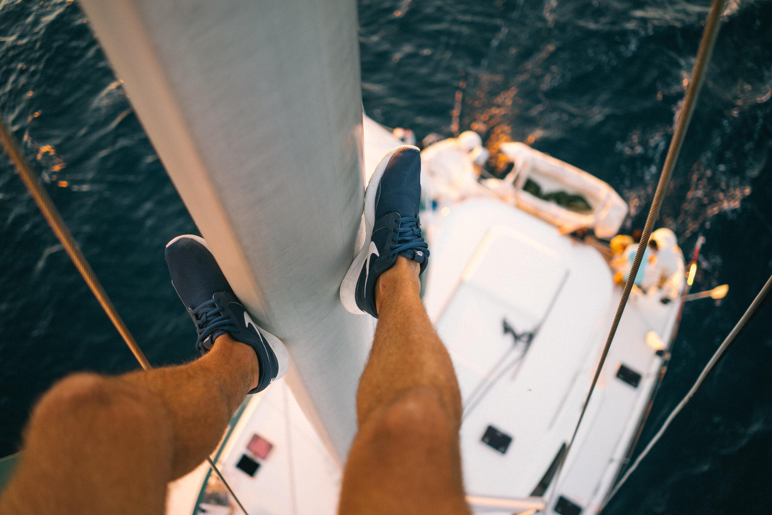 Yacht Deckhand Course