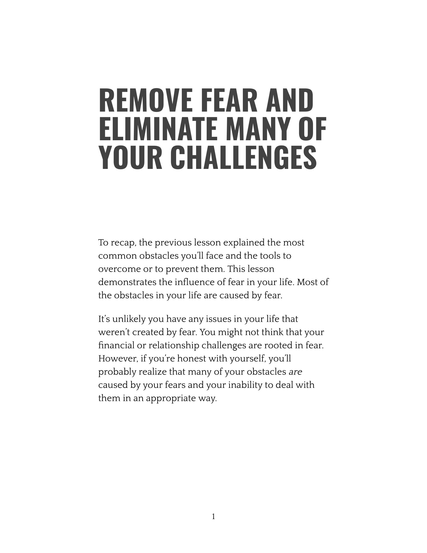Remove Fear And Eliminate Many Of Your Challenges-1.jpg