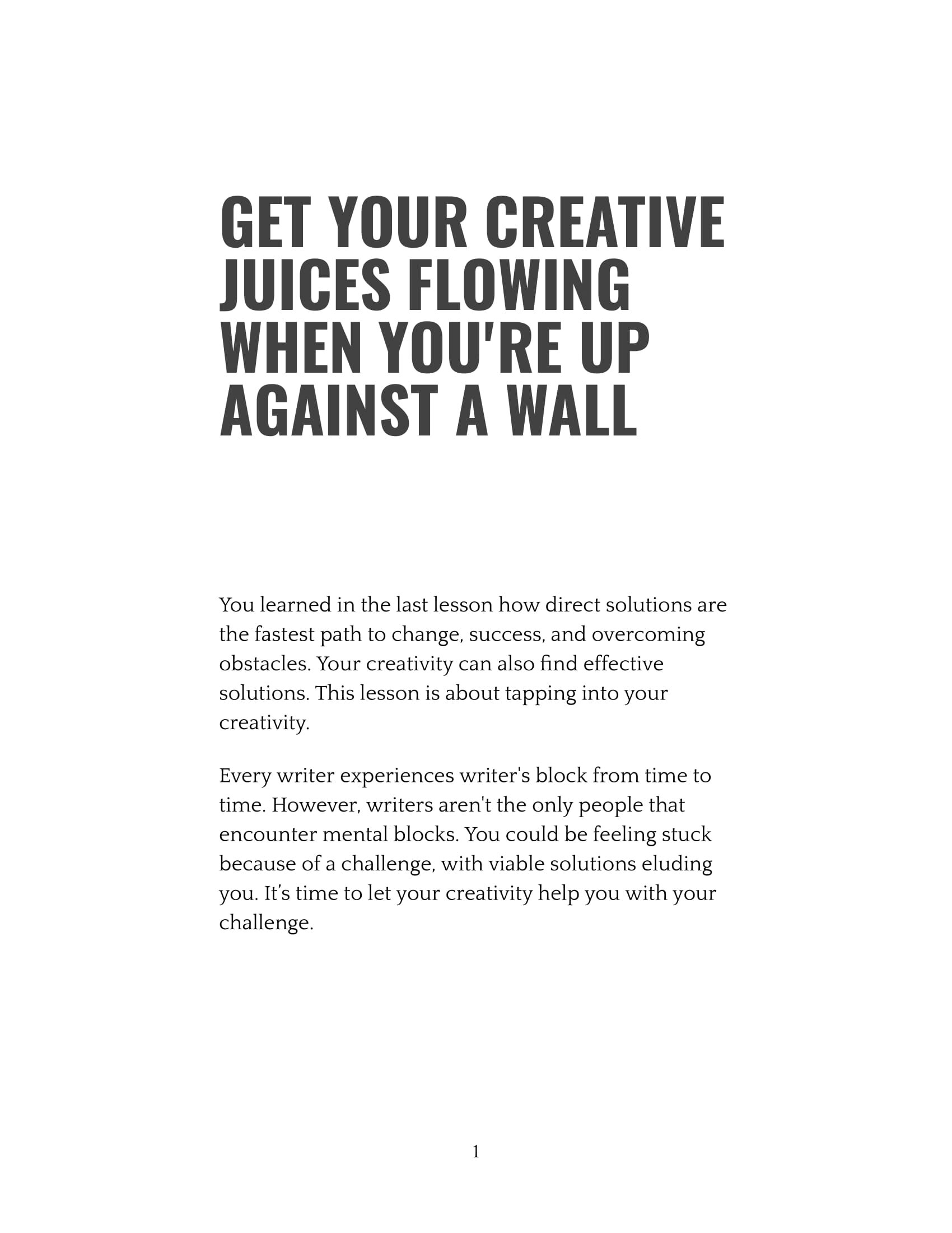 Get Your Creative Juices Flowing When Youre Up Against A Wall-1.jpg