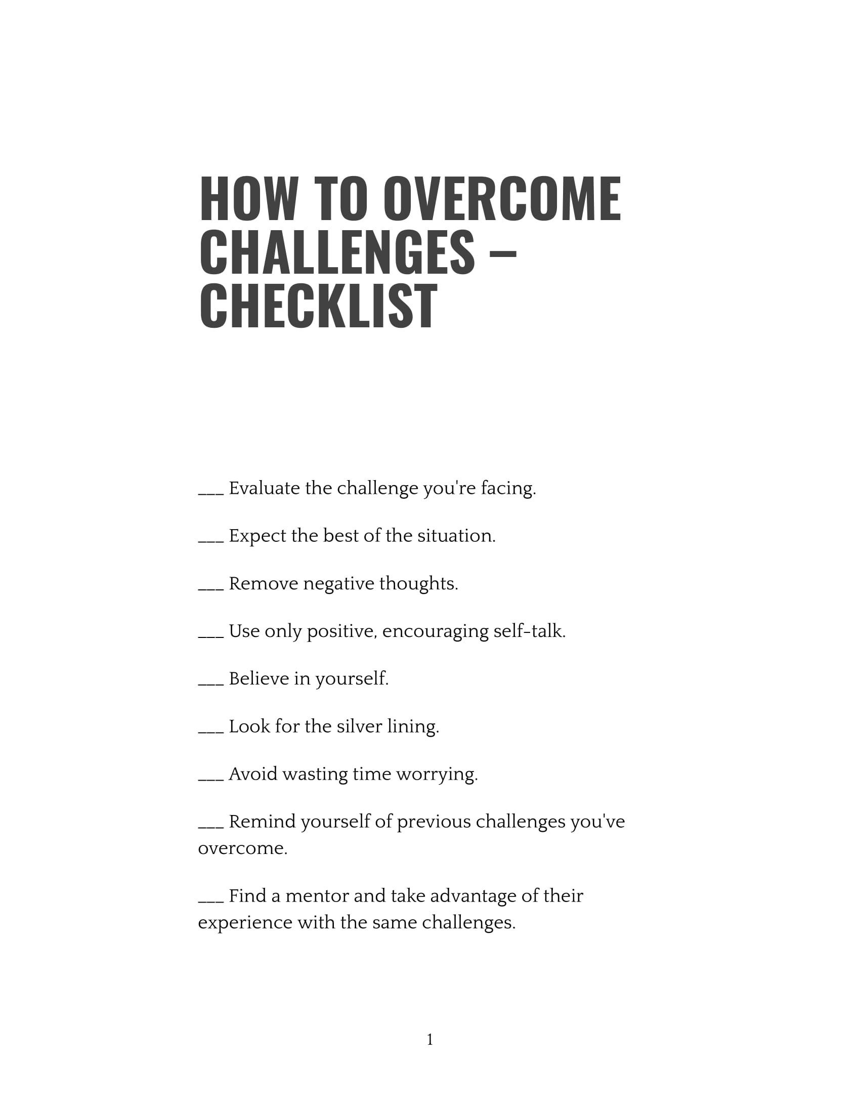 How To Overcome Challenges Checklist-1.jpg
