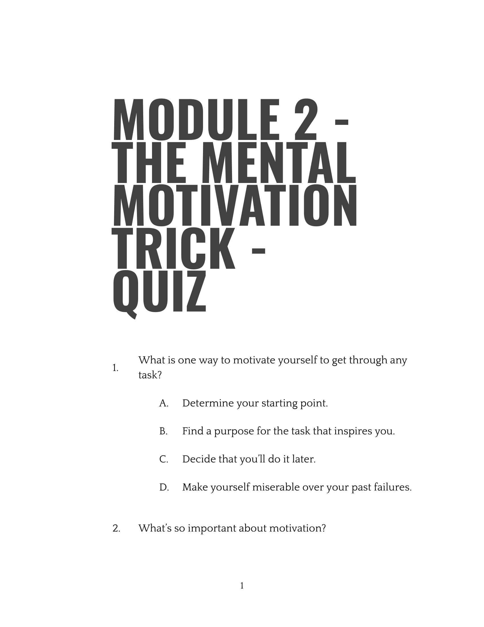 Module 2 - The Mental Motivation Trick - Quiz-1.jpg