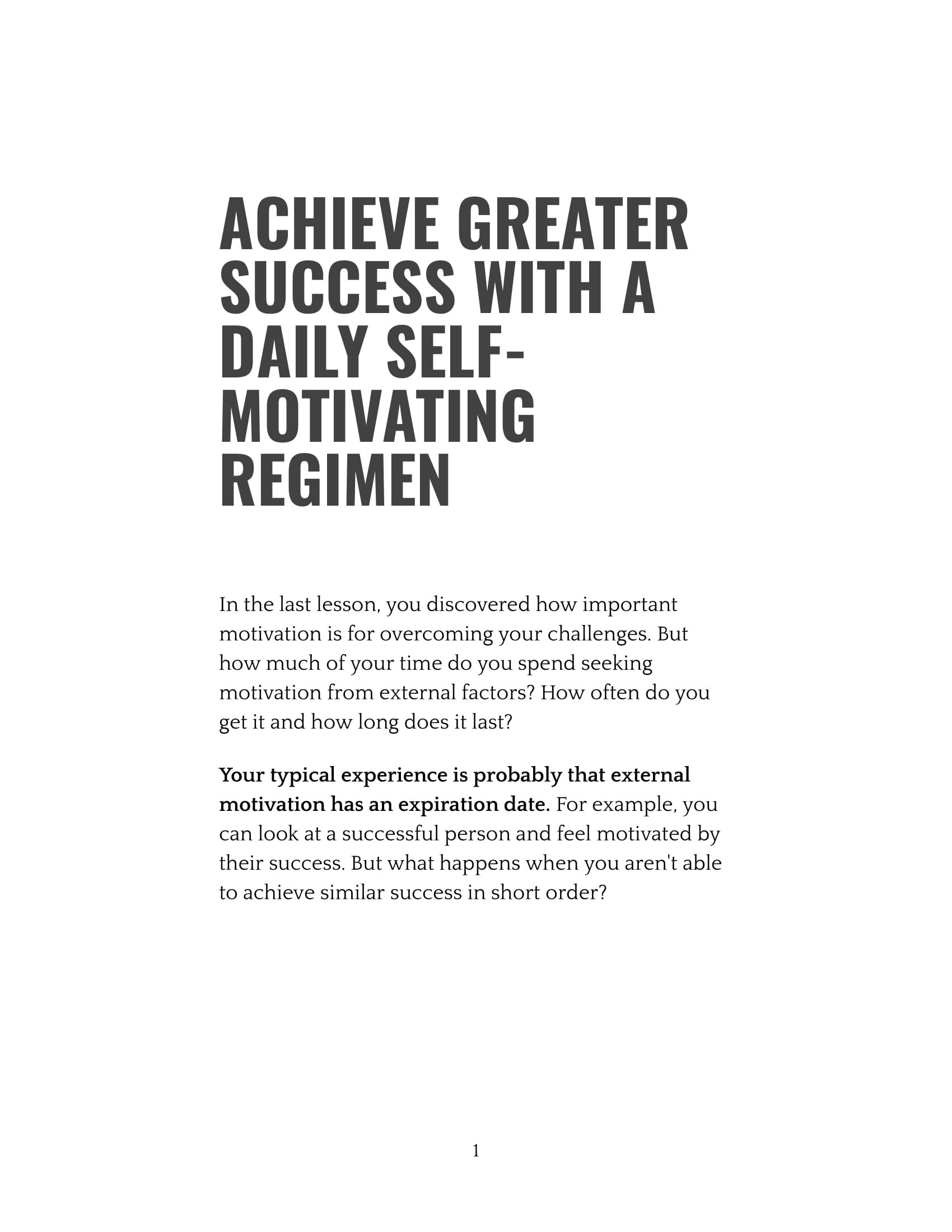 Achieve Greater Success With A Daily Self Motivating Regimen-1.jpg