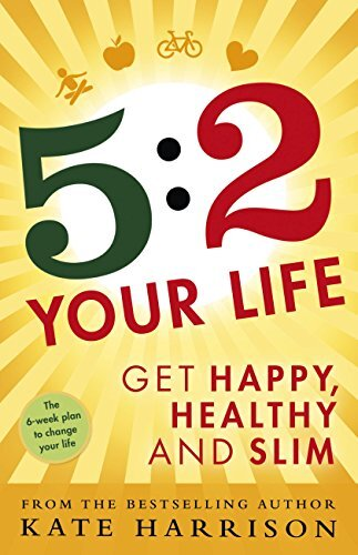 5:2 Your Life helps imperfect people - like me - achieve their goals…
