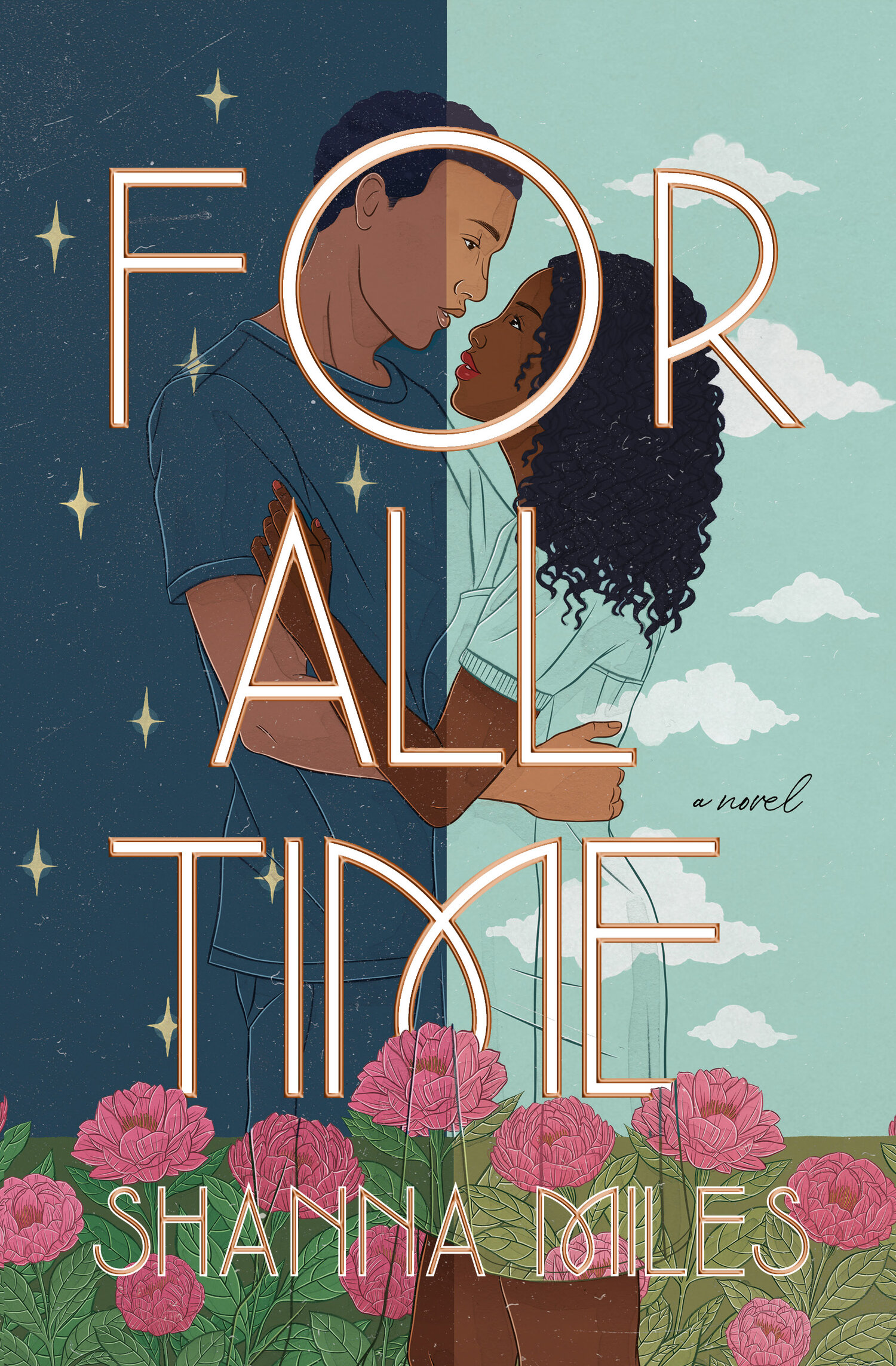 For All Time by Shanna Miles