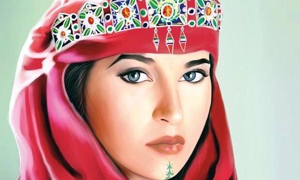 Zaynab+Nefzaouia