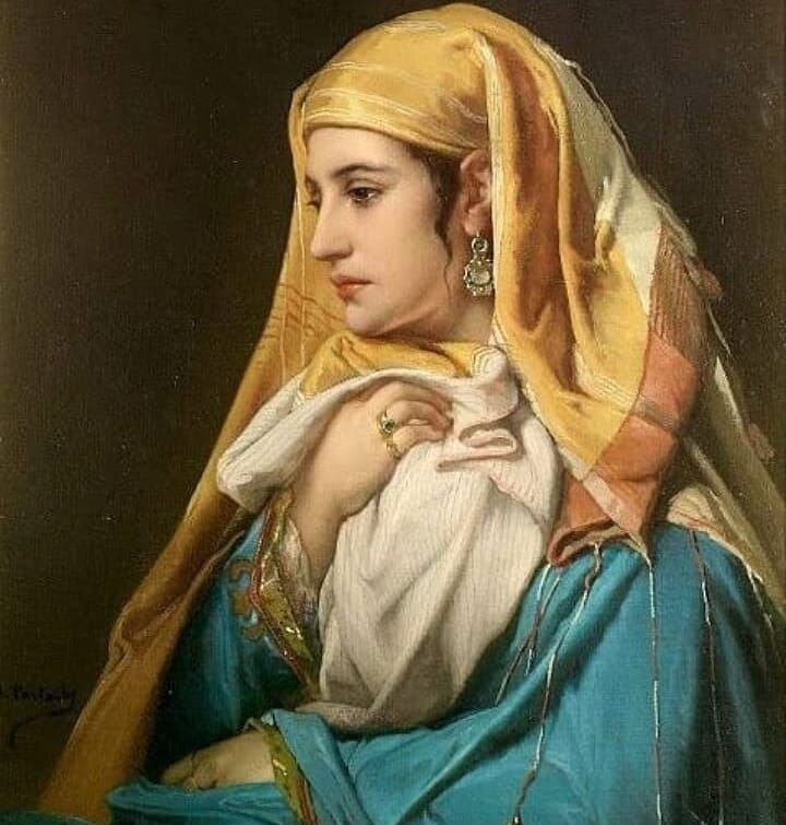 Fatima+Al+Fihri