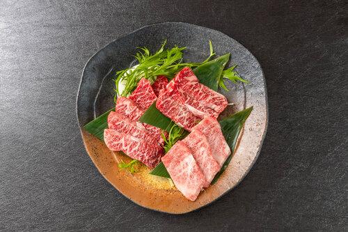 Eating Wagyu is healthy