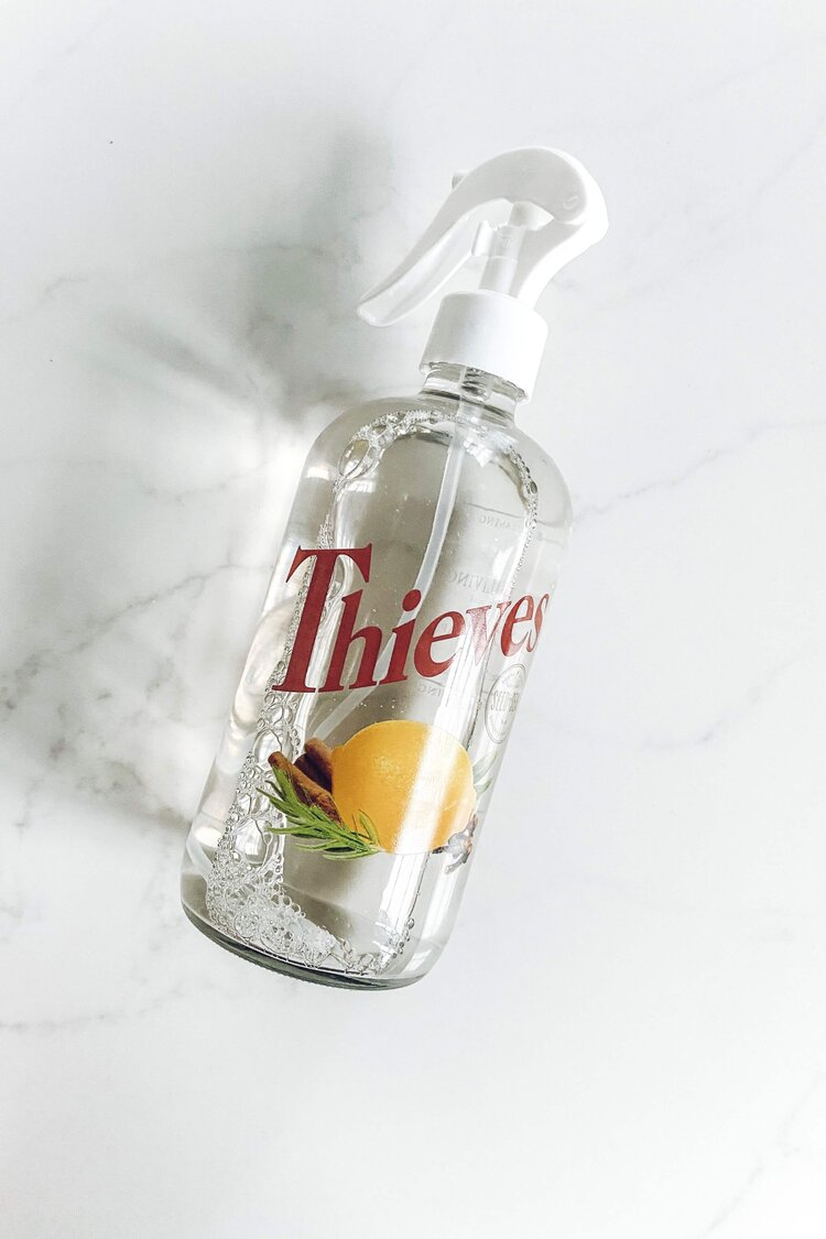Thieves All Purpose Cleaner