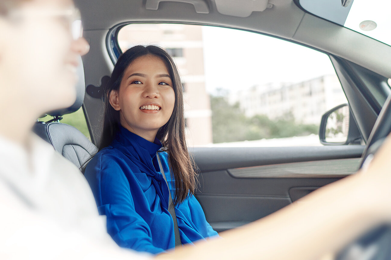 專注車保領域 — 為車主提供最專業貼心支援 -
