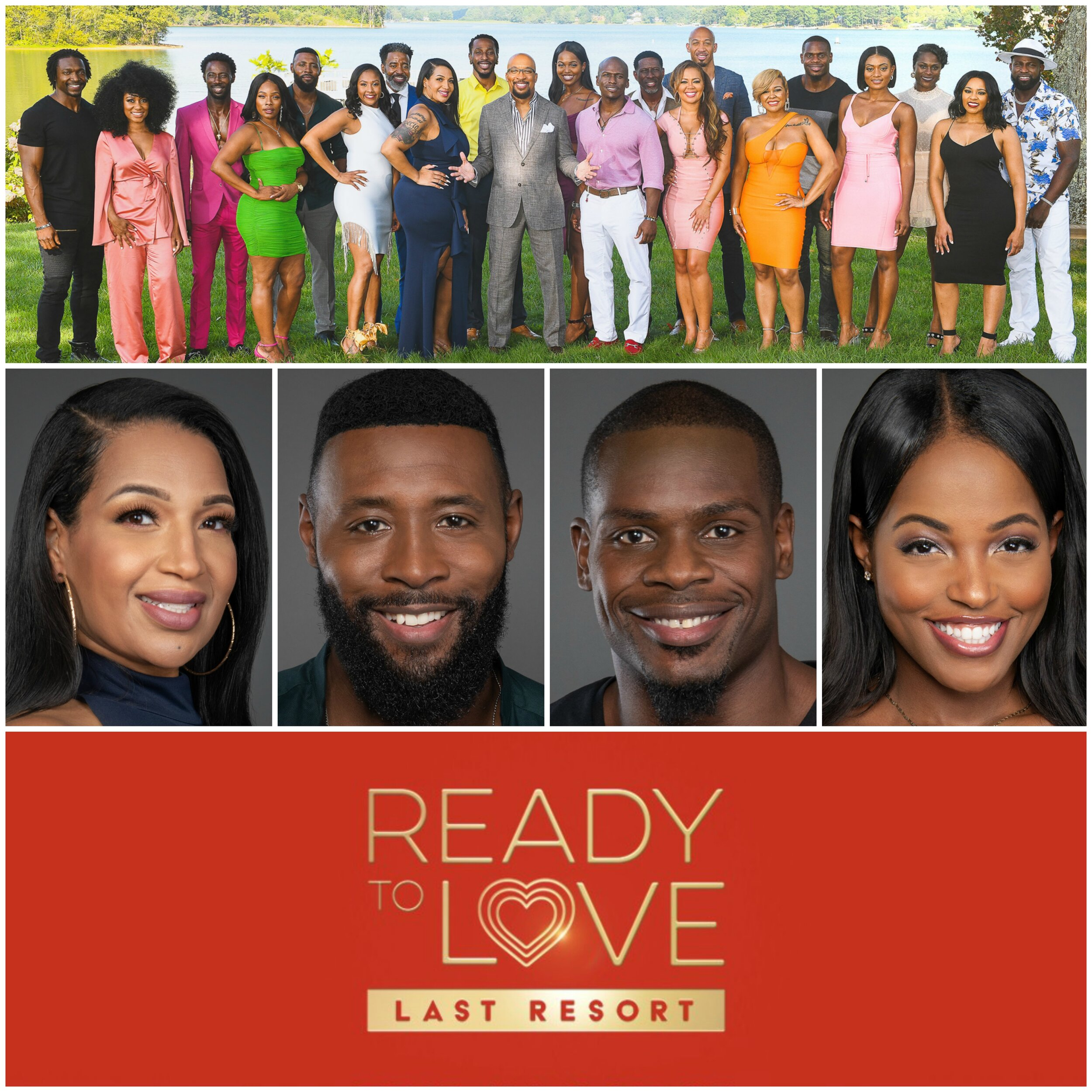 Watch Clips From OWN's 'Ready To Love Last Resort' Episode 5 — BlackFilmandTV.com