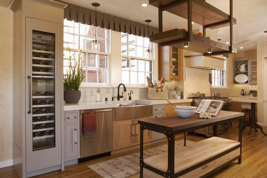 Jo Ann Hartley Interior Design