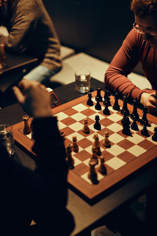 Шахматные клубы в москве для взрослых молодежь клуб москва