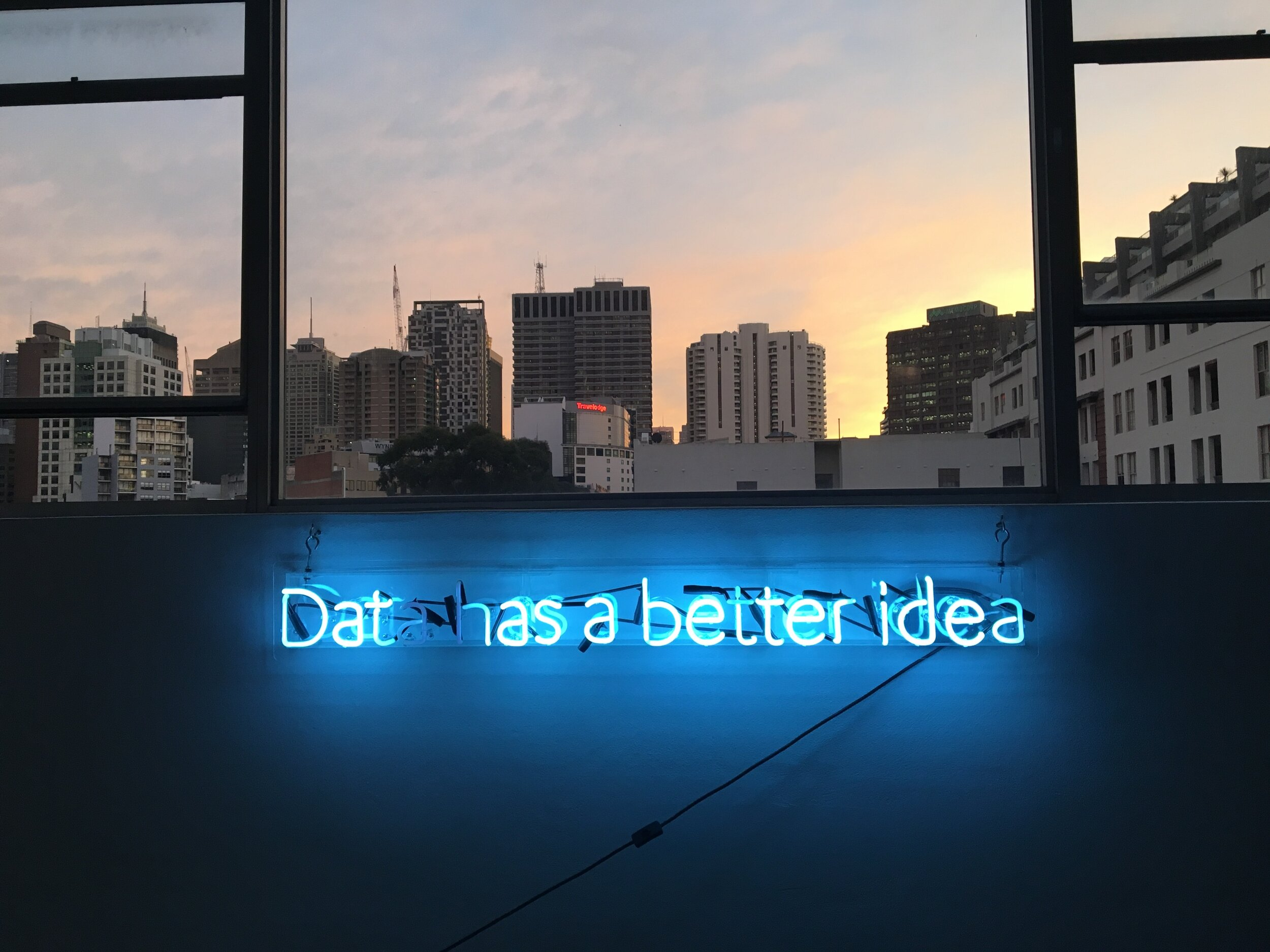 Data has a better idea for small business owners