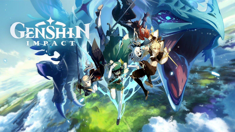 Genshin Impact: Deconstructing Mobile's Next Frontier