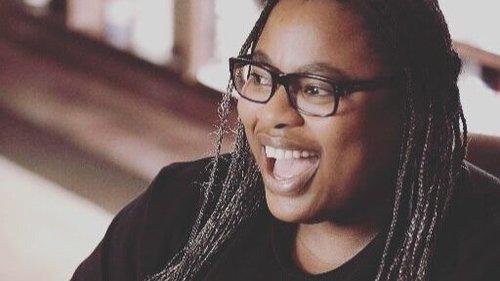 #121 Homeless Child, Sex Trade Victim, Inspiring Author: Meet Grizelda Grootboom