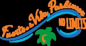 Logo Trasparente Fuerte es la Vida Parkinson no limits.png