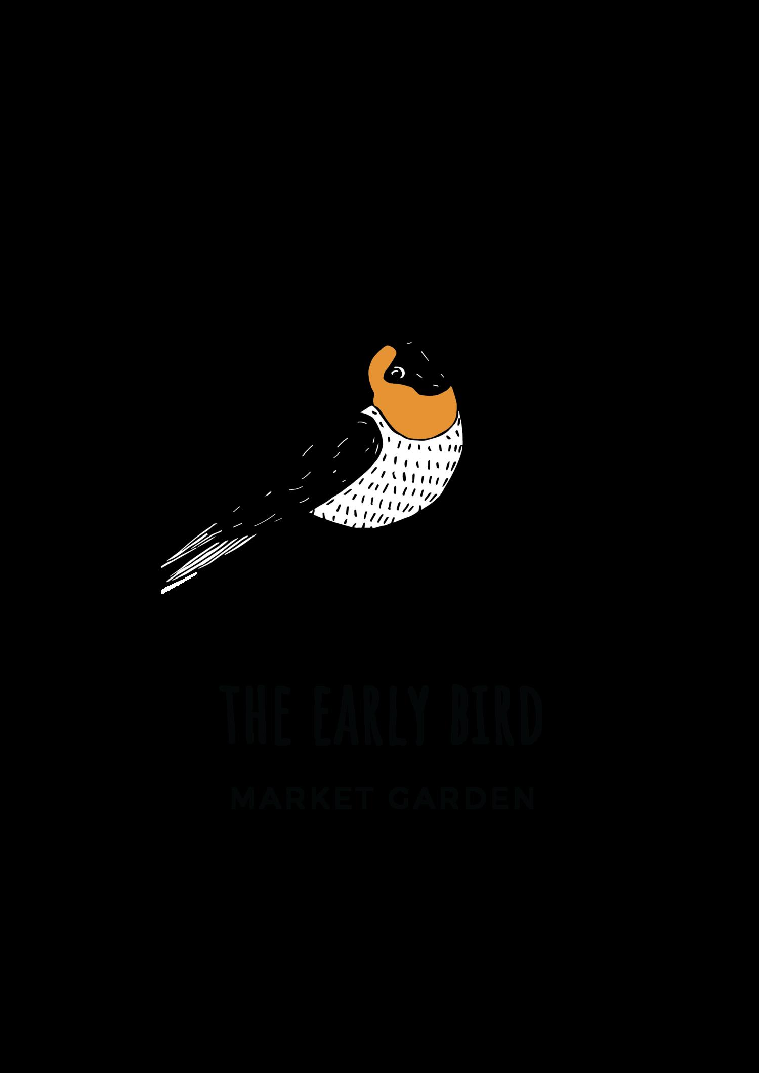 The Early Bird Market Garden