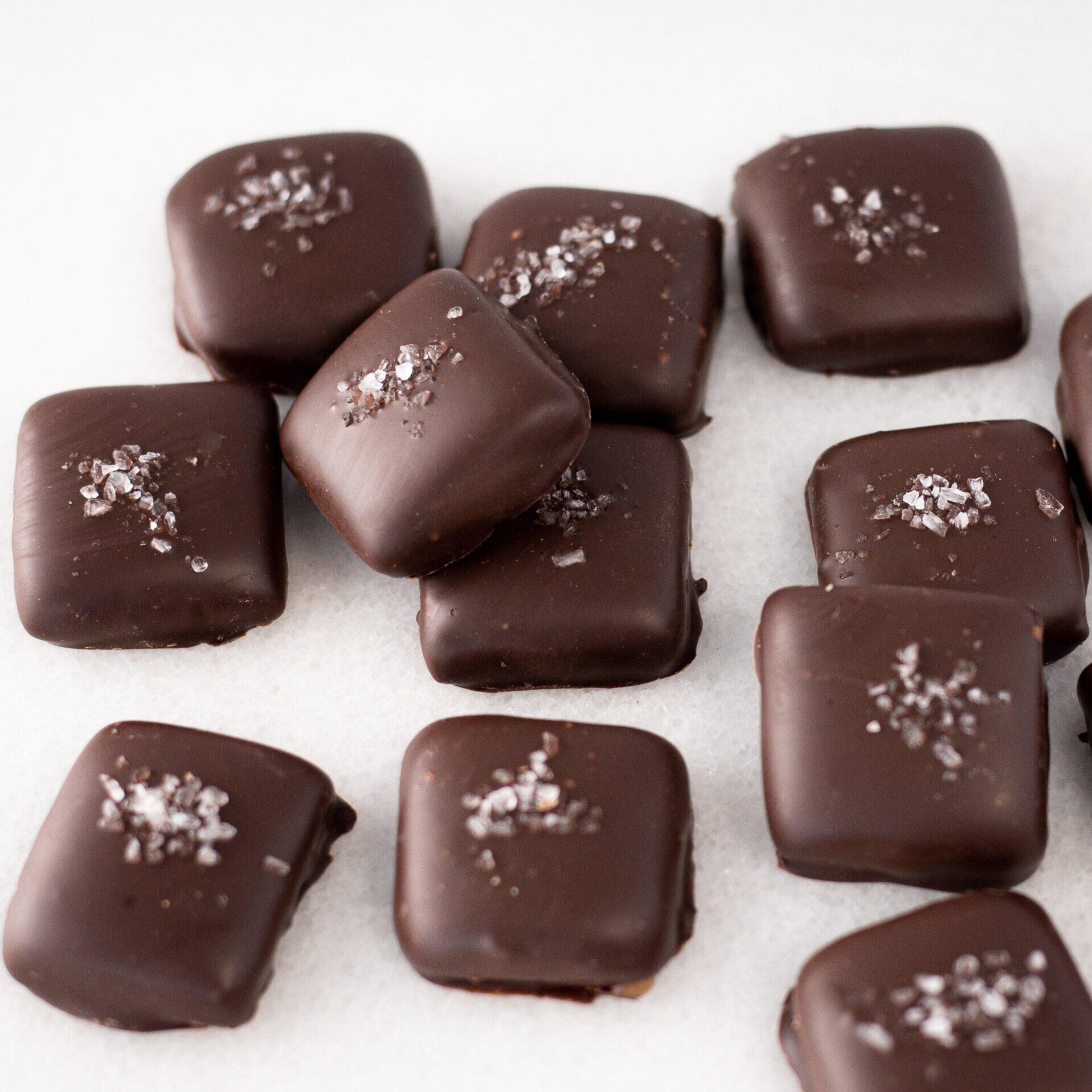 Maggie Rose//Chocolate La Millou KissenPig
