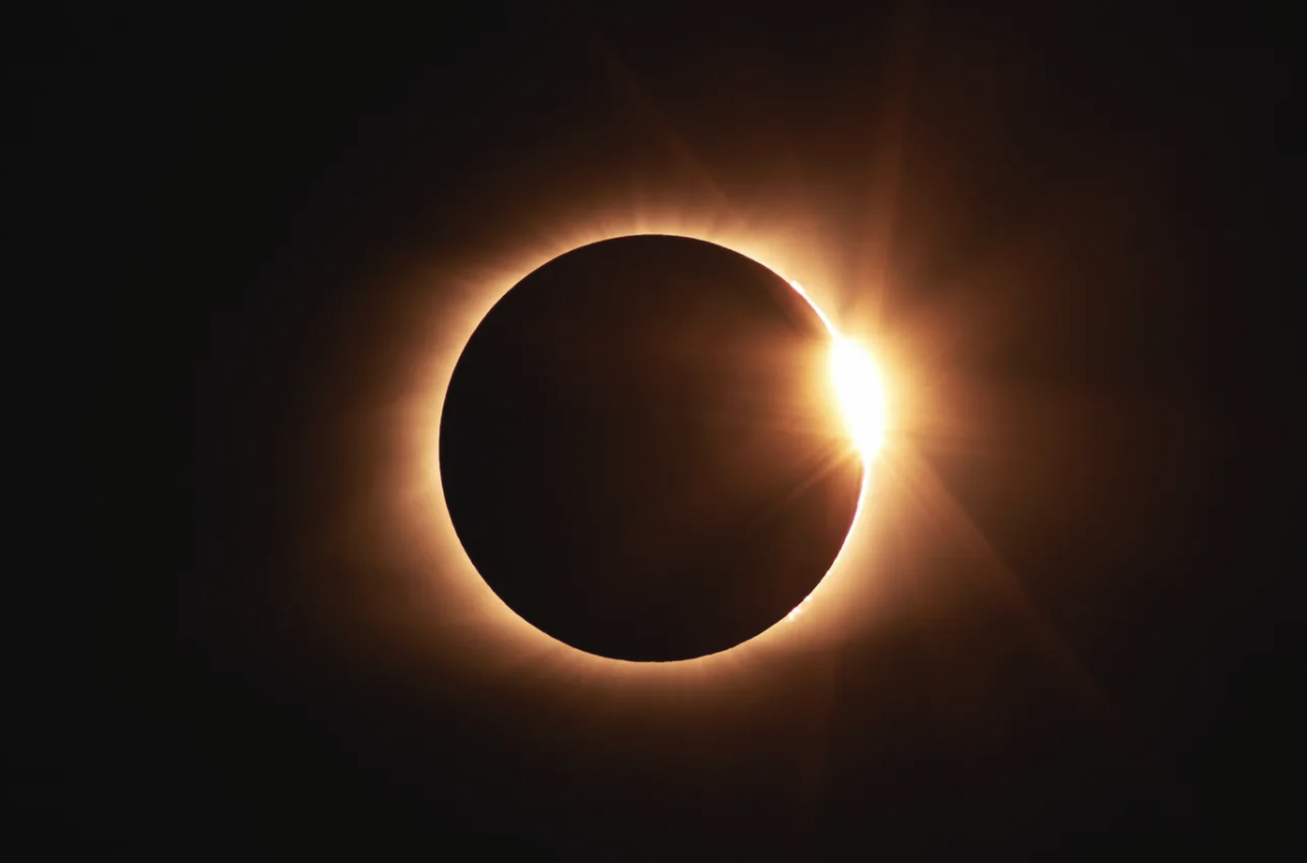 Solar eclipse meaning in astrology