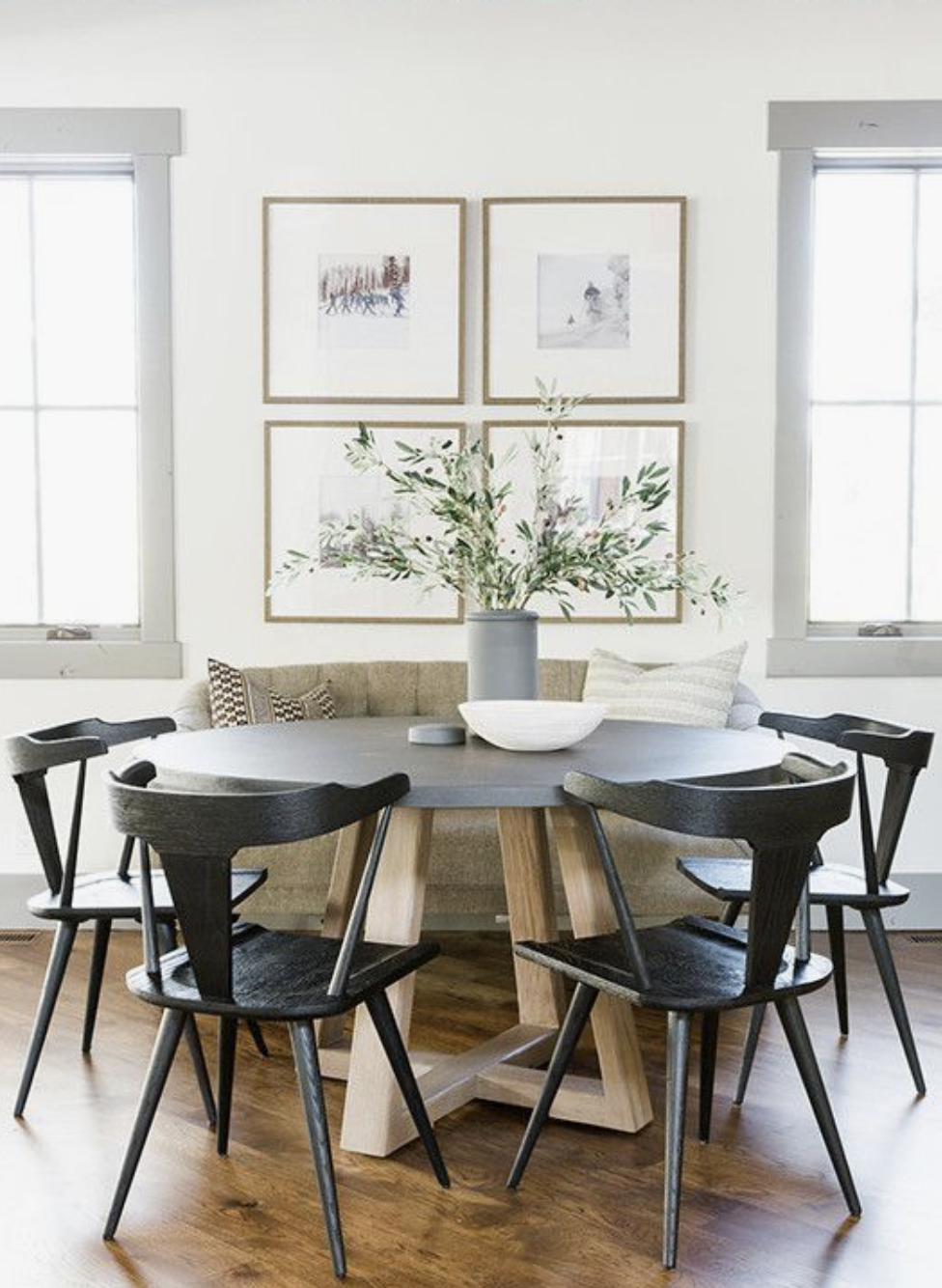 Casual Dining Room Decor For 2019, Casual Dining Room Ideas