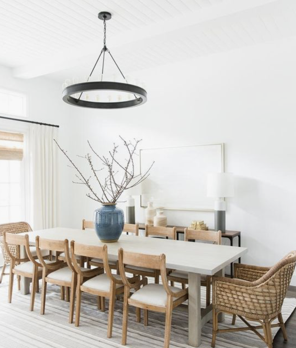 Casual Dining Room Decor For 2019, How To Decorate A Casual Dining Room
