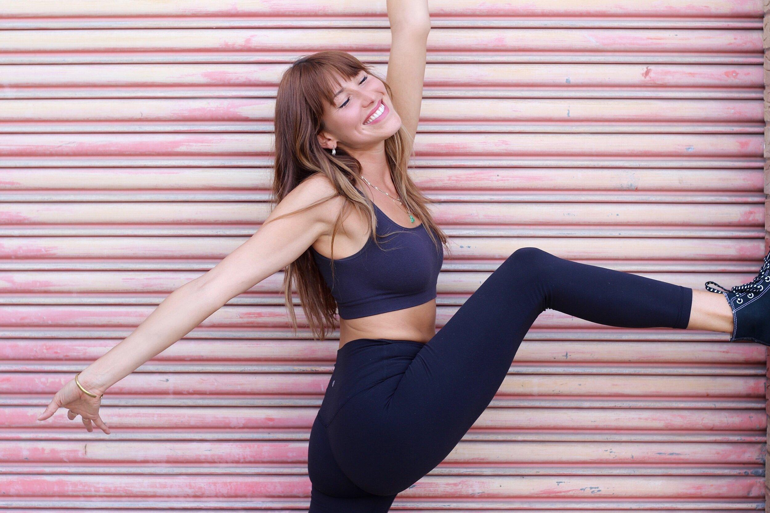 Yoga-jordan Yoga Jordan