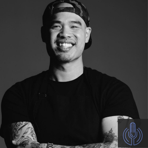 Ep. 12 I Tu David Phu (Chef/Entrepreneur) - From Going Hungry As A Kid To Becoming A Contestant On 'Top Chef' Season 15