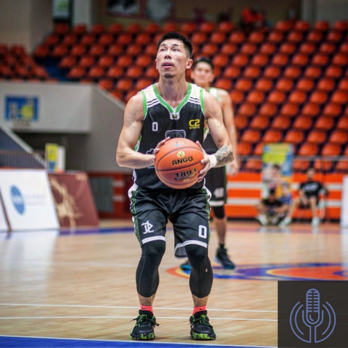 Ep. 14 I Nelson Chan (Professional Basketball Player/YouTuber) - How This 5'7 Athlete Defied The Odds And Achieved His Dreams Of Playing Professional Basketball