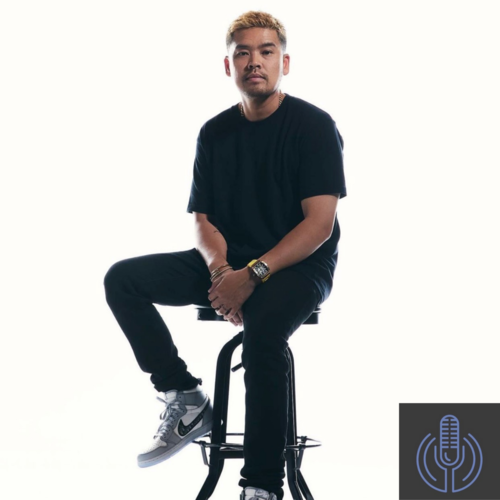 Ep. 18 I Chris Ngo (Entrepreneur/Co-founder of The Leverage) - From Food Stamps To An 8-Figure Industry Leading Business