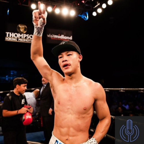 Ep. 20 I Brandun Lee (Professional Boxer) - How This Undefeated Asian American Boxer Could Be The Next World Champion