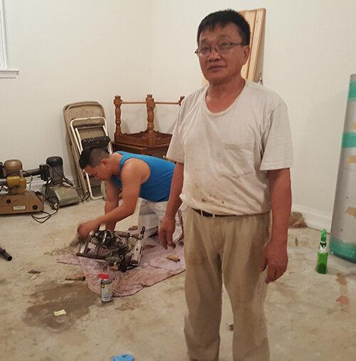 Nguyen Murders Cold Case