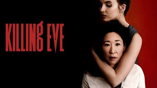 The science behind Killing Eve - Small Screen Science Podcast Live!