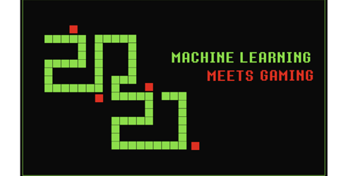Machine Learning meets Gaming Workshop