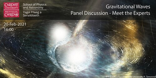 Gravitational Waves Panel Discussion - Meet the Experts