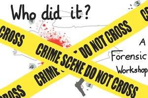 Who Did It? The Science Behind Solving A Murder