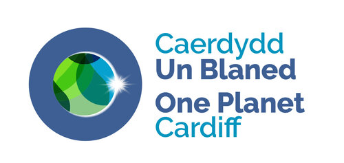 One Planet Cardiff: young people's views