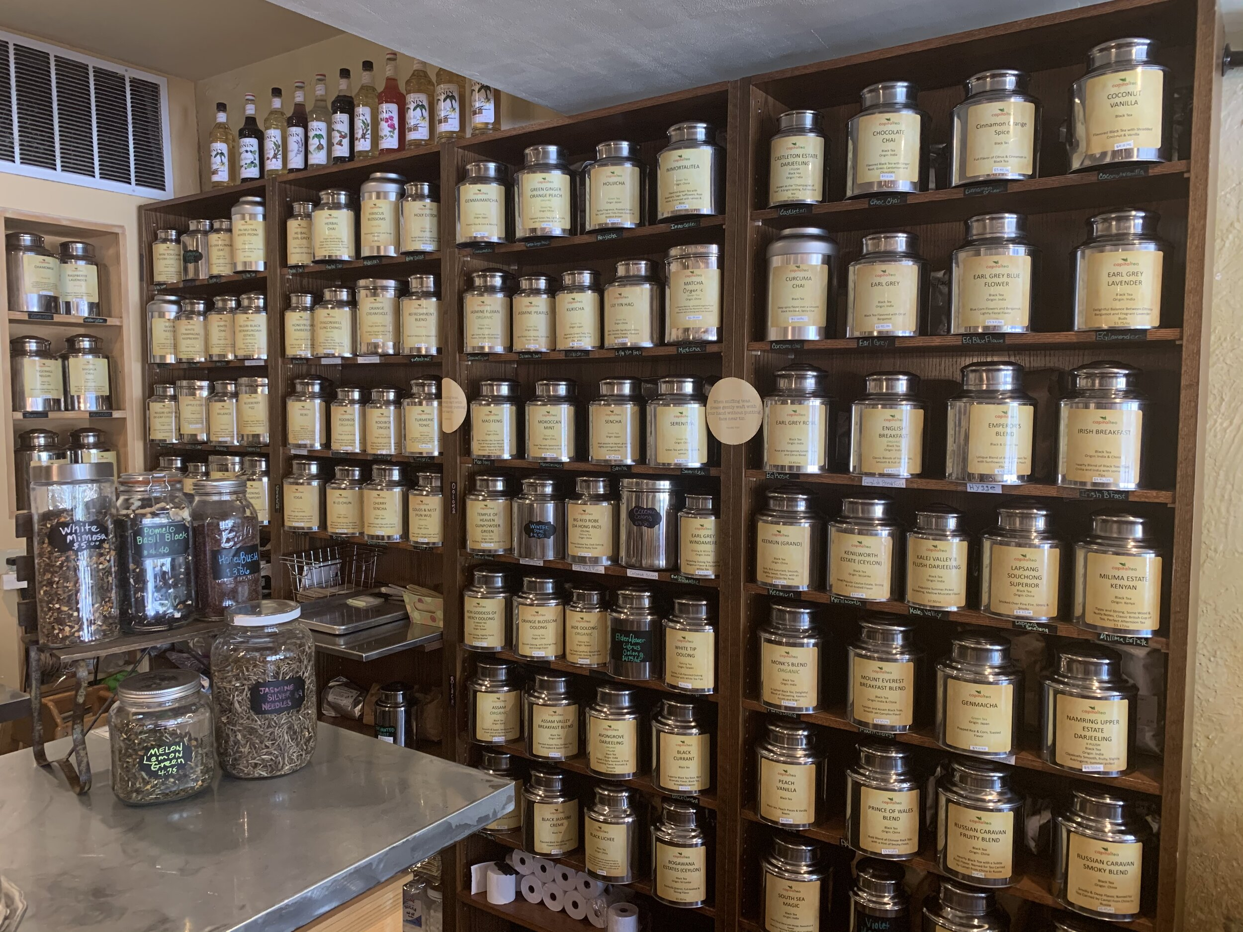 Find The Best Loose Leaf Tea Online To Loose Away The Tiredness Anytime